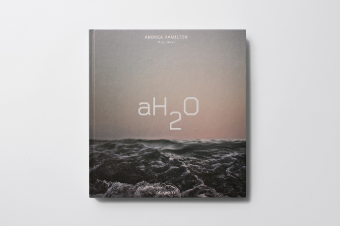 Andrea Hamilton / Water Works. Exhibition catalogue. 2014