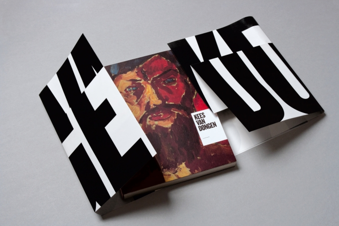 Museu Picasso Barcelona / Kees Van Dongen exhibition catalogue. 2009