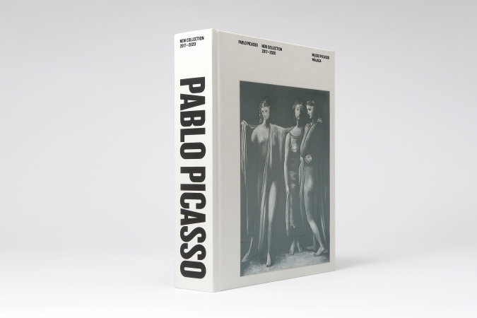 Museo Picasso Málaga / Pablo Picasso – New collection catalogue. 2017
