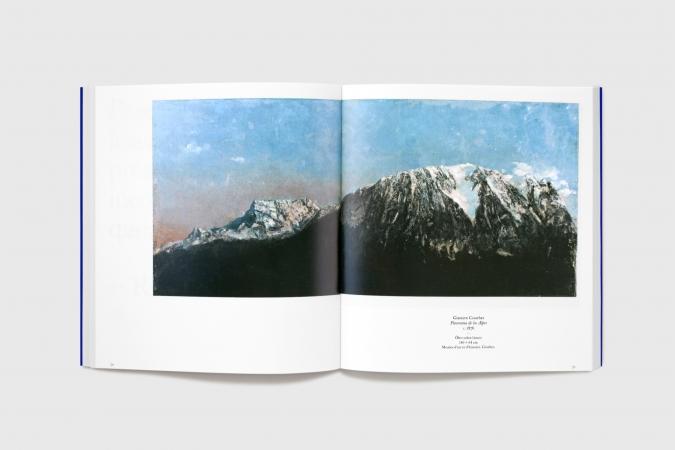 CaixaForum / Azul / Exhibition Catalogue. 2019