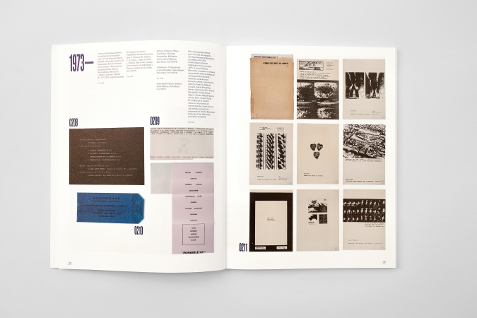 MNAC / Arts a Catalunya 1950 – 1977 / Exhibition catalogue. 2015